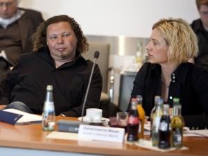Jochen Keller; Foto: Jens Becker