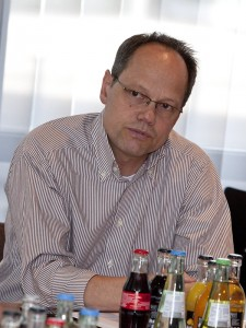 Dr. Kai Gniffke; Foto: Jens Becker