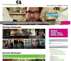 Der Krimi geht weiter auf der Website freidaten.org