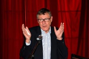 Jürgen Büssow, Vorsitzender der Freunde des Adolf-Grimme-Preises (Foto: Ulrich Spies)