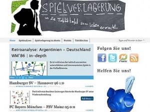 Spielverlagerung.de (Nominiert 2012)