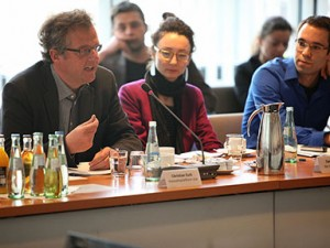 Christian Esch Foto: Grimme-Institut/Arkadiusz Goniwiecha