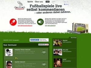 Screenshot marcel-ist-reif.de