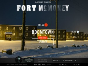 "Screenshot ""Fort McMoney"""