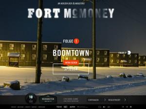 "Screenshot ""Fort McMoney"""