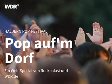 """Screenshot """"Pop auf'm Dorf"""""""