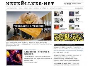 """Screenshot-Ausschnitt des Beitrages """"Verzehr und Verbrauch"""""""