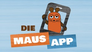 "Screenshot ""MausApp"""