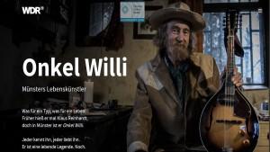 "Screenshot ""Onkel Willi"""