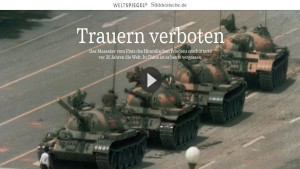 "Screenshot ""Trauern verboten"""