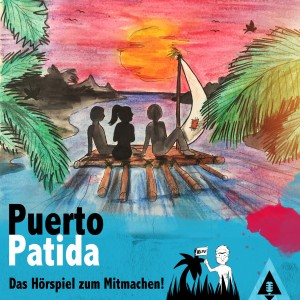 Episodencover; Foto: Puerto Patida