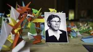 Porträt von Erwin Hapke. Foto: WDR / Thomas Köster