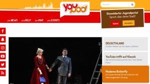 "Screenshot ""Youpod"""