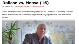 "Screenshot: ""Dollase vs. Mensa"""