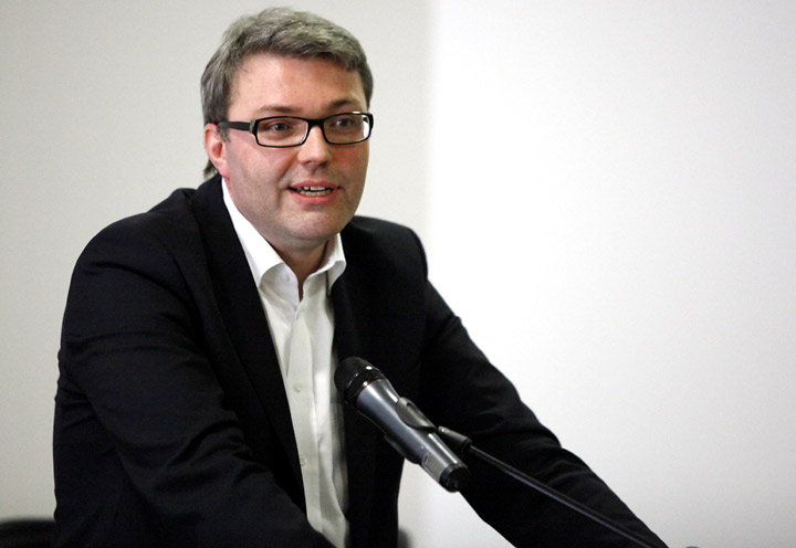 Marc Jan Eumann