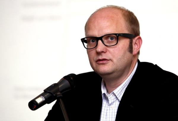 David Schraven