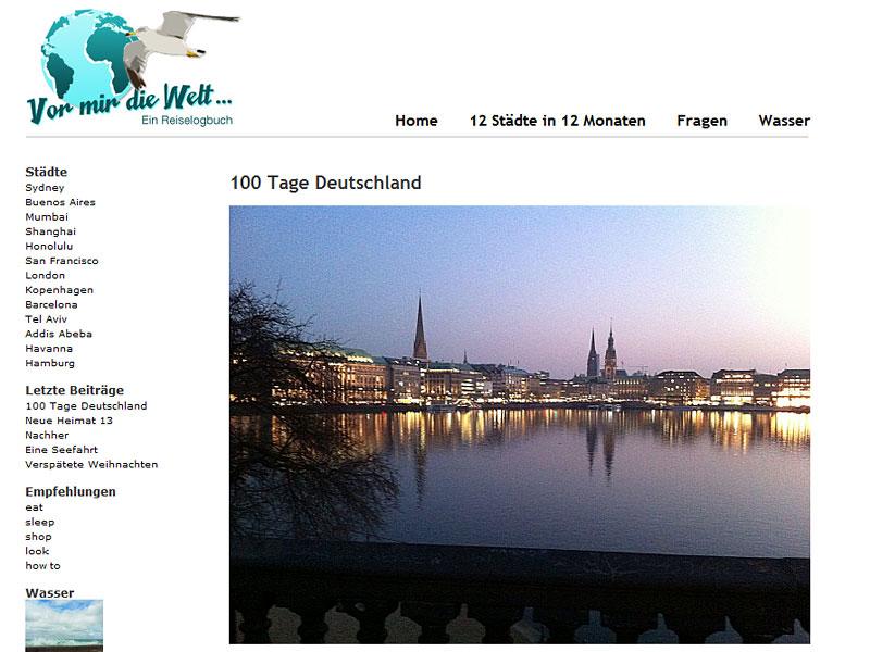 Screenshot: vormirdiewelt.de