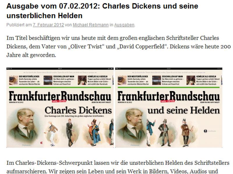 Screenshot: fr-tablet.de/