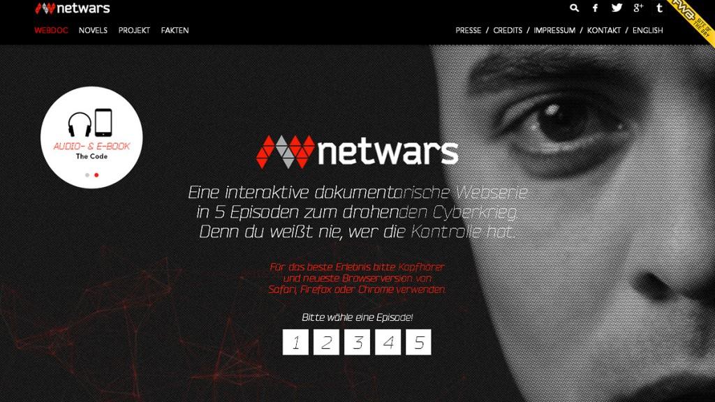 "Screenshot ""netwars / out of CTRL"""