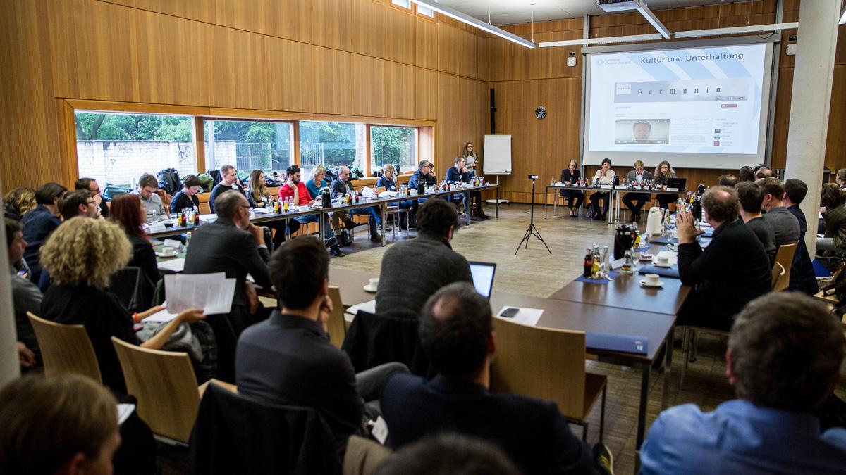 Neues Seminargebäude der Uni zu Köln