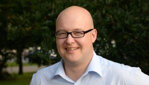 Leonhard Dobusch, Foto: Dominik Landwehr