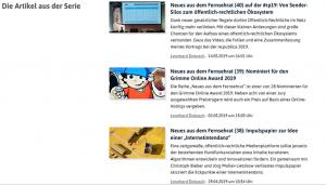 """Screenshot """"Neues aus dem Fernsehrat"""""""