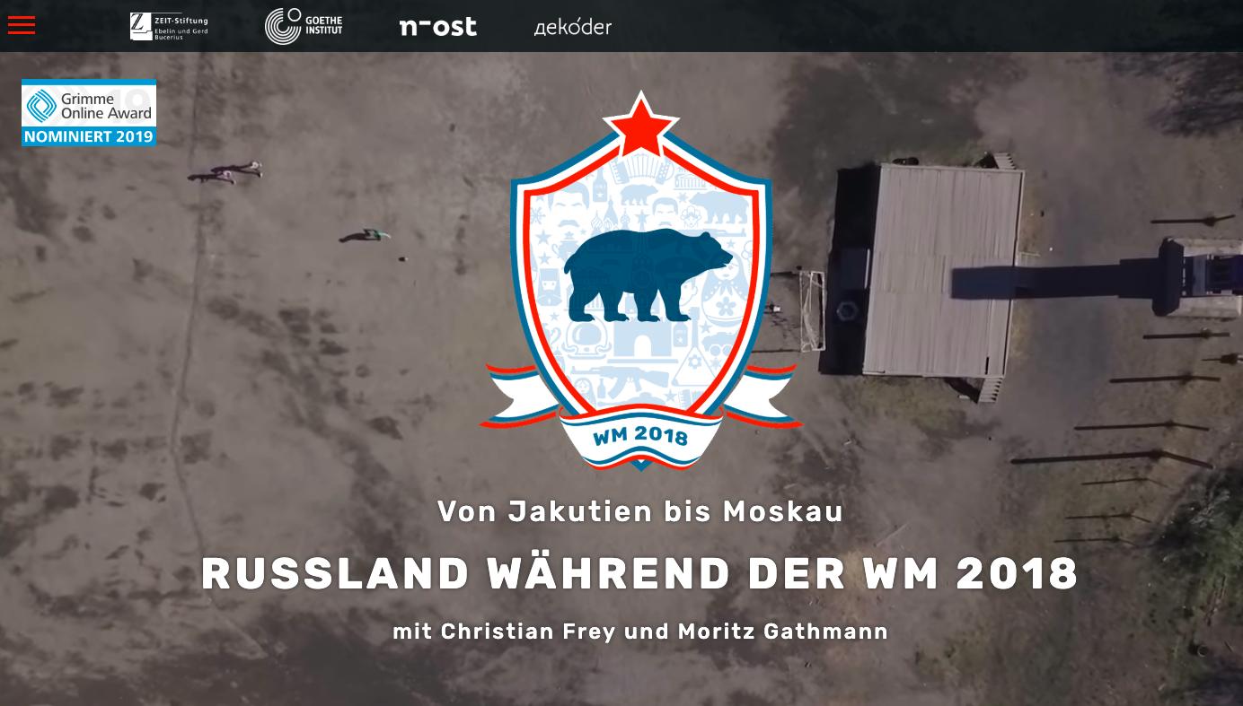 """Screenshot Website """"Buterbrod und Spiele"""""""