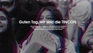 Screenshot tincon