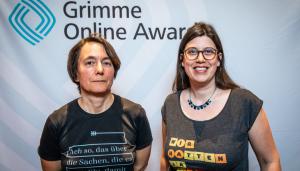 Techniktagebuch - Kathrin Passig und Anne Schüßler