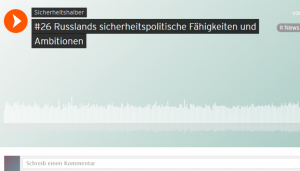 """Screenshot """"Sicherheitshalber"""""""