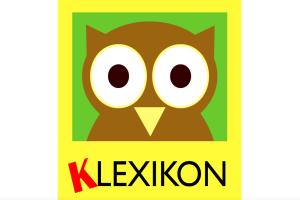 """Screenshot """"Klexikon"""" von Wikimedia"""