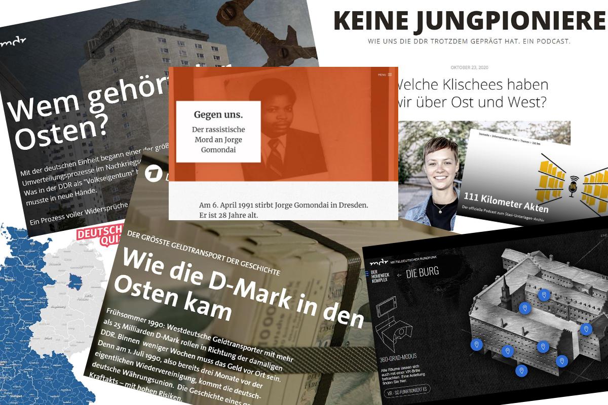 Collage Screenshots Websites