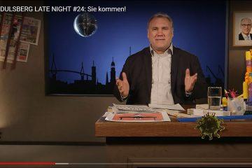 """Screenshot """"Dulsberg Late Night"""""""