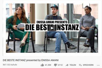 """Screenshot """"Die beste Instanz"""""""