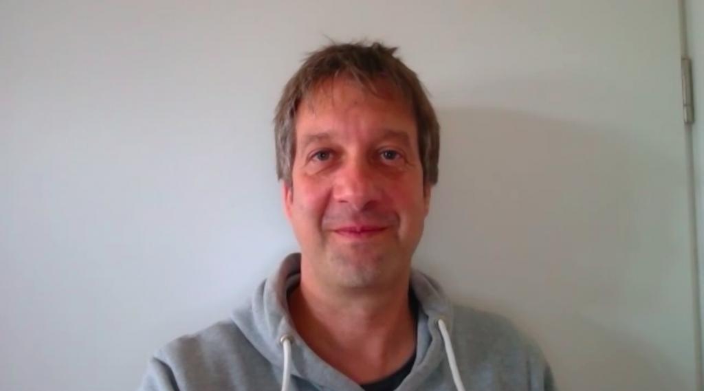 Stefan Domke